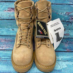 Bates Men's Weather Waterproof Combat Boots 6.5